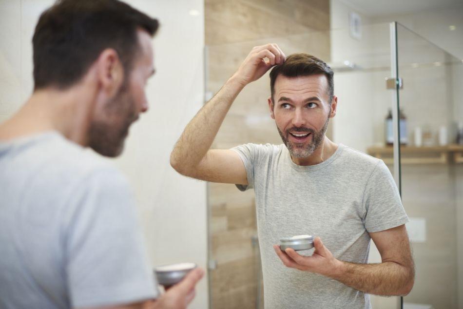 pielęgnacja włosów po przeszczepie