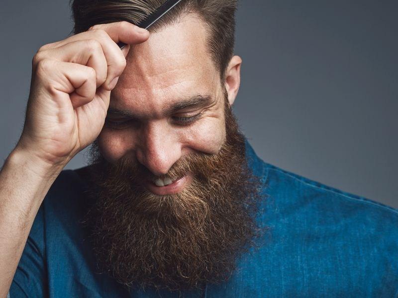 trichoskopia skuteczne badanie włosów