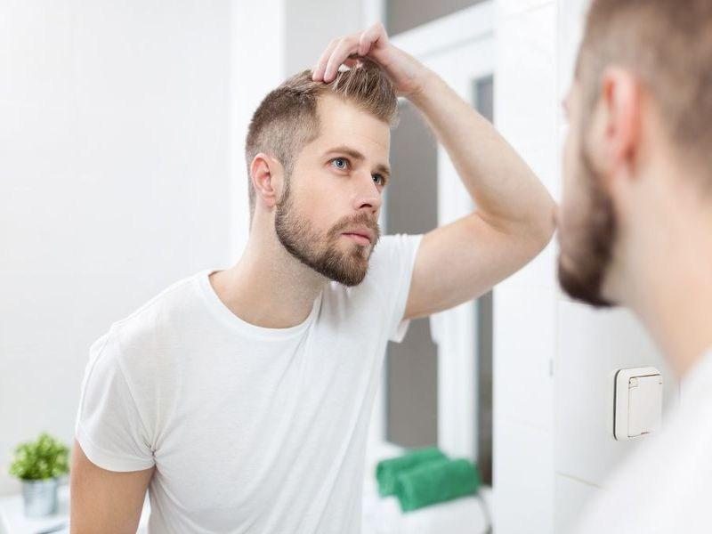 skuteczna metoda przeszczepu włosów
