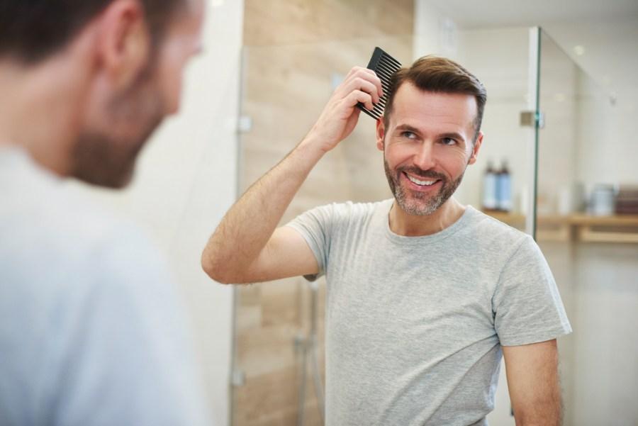 Na czym polega przeszczep włosów