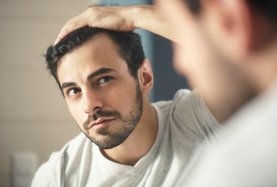 Przeszczep włosów przy wykorzystaniu robota - porównanie